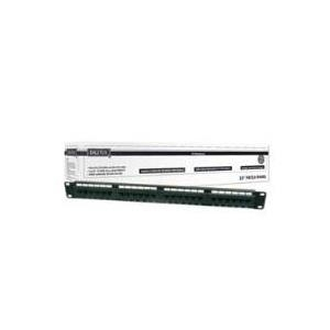 DIGITUS DN-91616U - Patch Panel - RJ-45 X 16 - ...