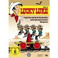 Spirit Media Lucky Luke (DC6201020)