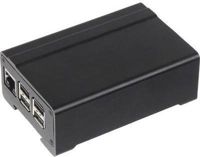 Joy-it Industrie PC Heavy-S1-Mini L (4 x 1.2 GH...