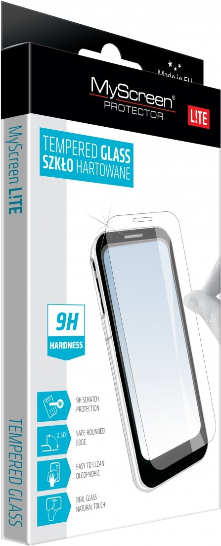 MyScreen Protector *LITE for APPLE iPhone 7 (PR...