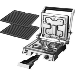 Unold 58526 Kontaktgrill Elektro Barbecue & Gri...