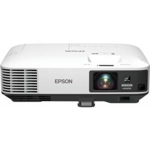 Beamer, Projektoren - Epson EB 2265U LCD Projektor 5500 lm WUXGA (1920 x 1200) 16 10 HD 1080p 802,11n drahtlos LAN Miracast (V11H814040)  - Onlineshop JACOB Elektronik