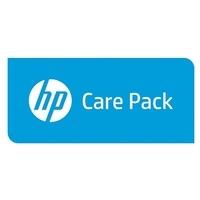 Hewlett Packard Enterprise HPE 4-hour 24x7 Proactive Care Service with Defective Media Retention - Serviceerweiterung Arbeitszeit und Ersatzteile 4 Jahre Vor-Ort Reaktionszeit: Std. für ProLiant BL420c Gen8, BL460c BL465c
