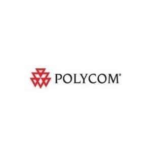 Image of Polycom Installation Services - Installation - Vor-Ort - Geschäftszeiten - für Polycom V500, V500 with People+Content IP (4870-00067-002)