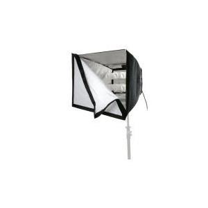 mantona Walimex Daylight 720 - Leuchtenkopf 1 Kopf/Köpfe x 6 Lampe(n) fluoreszierend 144 W AC (15297)