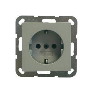 GIRA Einsatz Schutzkontakt-Steckdose System 55, Standard E2, Event, Event Klar, Opak, Espr jetztbilligerkaufen