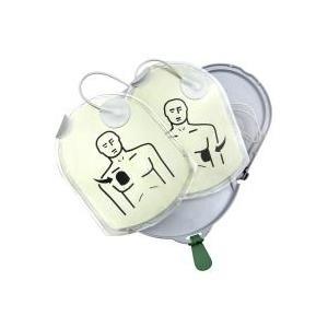 Business & Industrial Defibrillators, Aed Pads & Batteries Heartsine Aed Plus Defibrillator With Pads & Batteries 360p