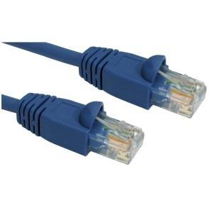 Cables Direct B5-105B - RJ-45 - RJ-45 - Cat5e -...