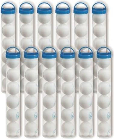 Rucanor Tischtennisbälle 100 Stück