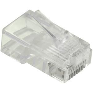 VALUE - Netzwerkanschluss - RJ-45 (M) - UTP - CAT 5e (Packung mit 10) (21.99.3060)
