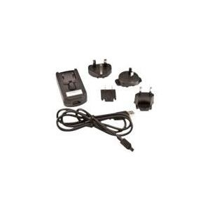 Honeywell Universal Netzteil, Kit Universal Netzteil (US, EU, UK, ANZ), inkl.: USB-Kabel (213-029-001)