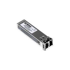 TRENDnet TE100-MGBFX - SFP (Mini-GBIC)-Transceiver-Modul - Fast Ethernet - 100Base-FX - LC Multi-Mode - 1310 nm (TE100-MGBFX)