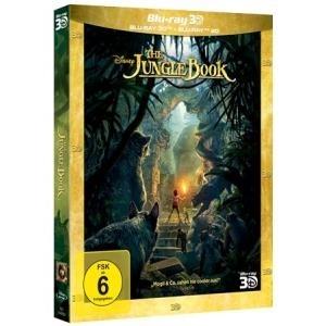 Disney The Jungle Book (BGY0142804)