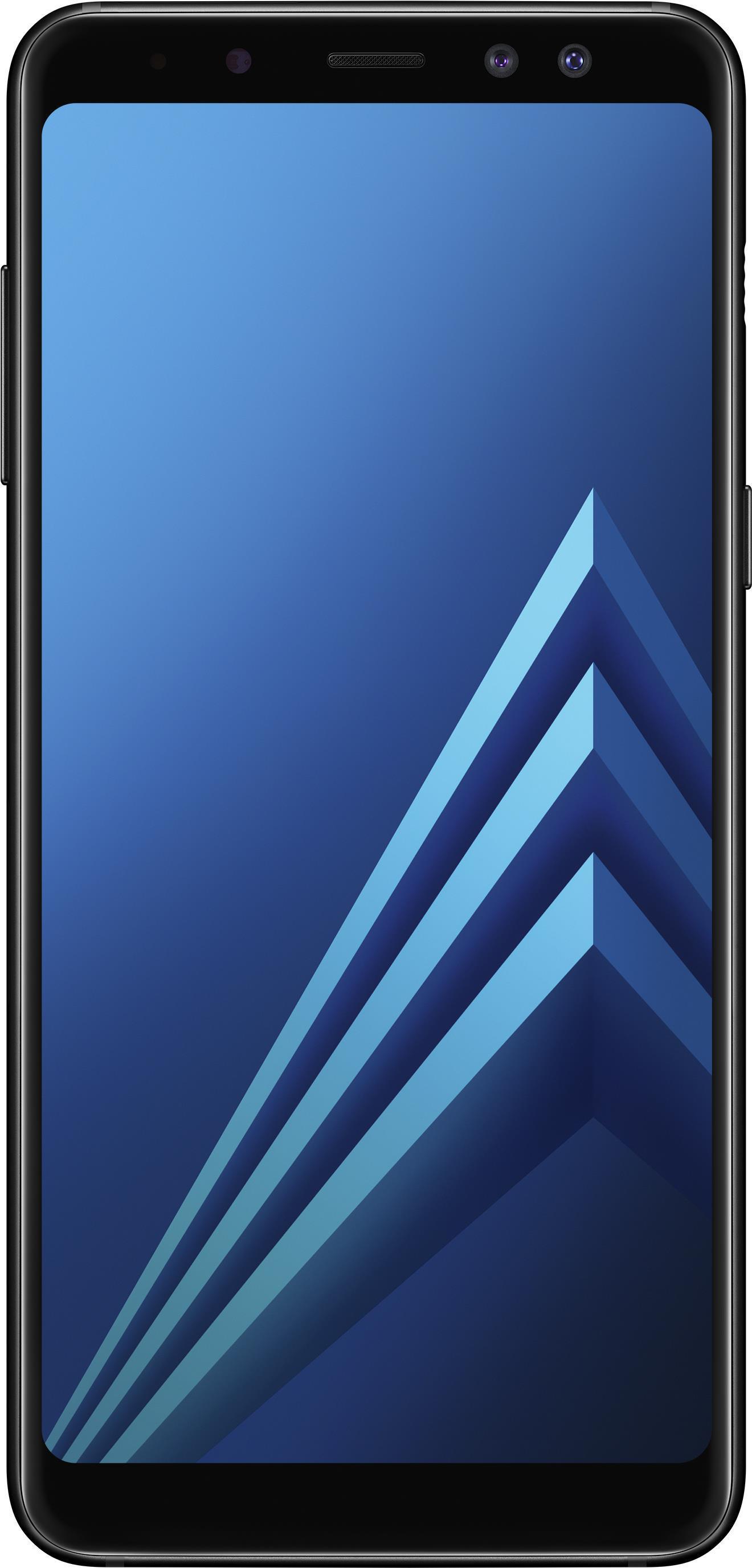 Samsung Galaxy A8 2018 Enterprise Edition SM A530F DS Smartphone