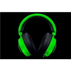 Audiozubehör - Razer Kraken Pro V2 Oval Headset Full Size kabelgebunden 3,5 mm Stecker grün  - Onlineshop JACOB Elektronik