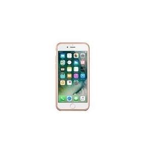 Belkin AIR PROTECT SheerForce - Hintere Abdeckung für Mobiltelefon - thermoplastisches Polyurethan - Rose Gold - für Apple iPhone 7 (F8W808BTC03)