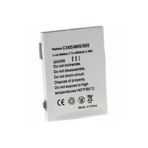 Herweck Helos - Batterie für Mobiltelefon Li-Io...