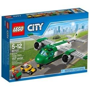 Lego City (60101)