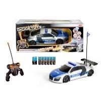 Dickie Toys Dickie RC Highway Patrol RTR (20111...