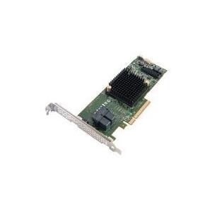 Microsemi Adaptec RAID 7805 - Speichercontrolle...