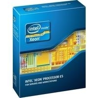 Intel Xeon E5-4650 - 2,7 GHz - 8-Core - 16 Threads - 20MB Cache-Speicher - LGA2011 Socket - Box (BX80621E54650)