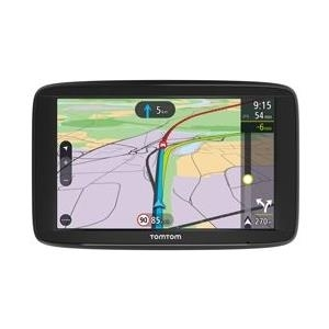 "TomTom VIA 62 - GPS-Navigationsgerät - Kfz 15,20cm (6"""")  Breitbild"
