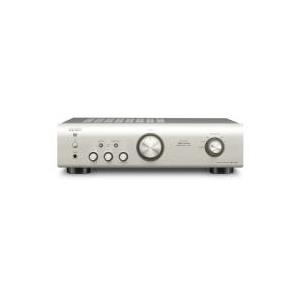Heimkino Systeme - Verstärker Denon PMA 520A (2 x 70W, Silber Premium Silver) (PMA 520 Premium Silver)  - Onlineshop JACOB Elektronik