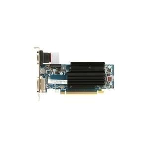 Sapphire RADEON R5 230 - Grafikkarten - Radeon R5 230 - 2GB DDR3 - PCI Express 2,1 x16 - DVI, D-Sub, HDMI - ohne Lüfter - Lite Retail (11233-02-20G)