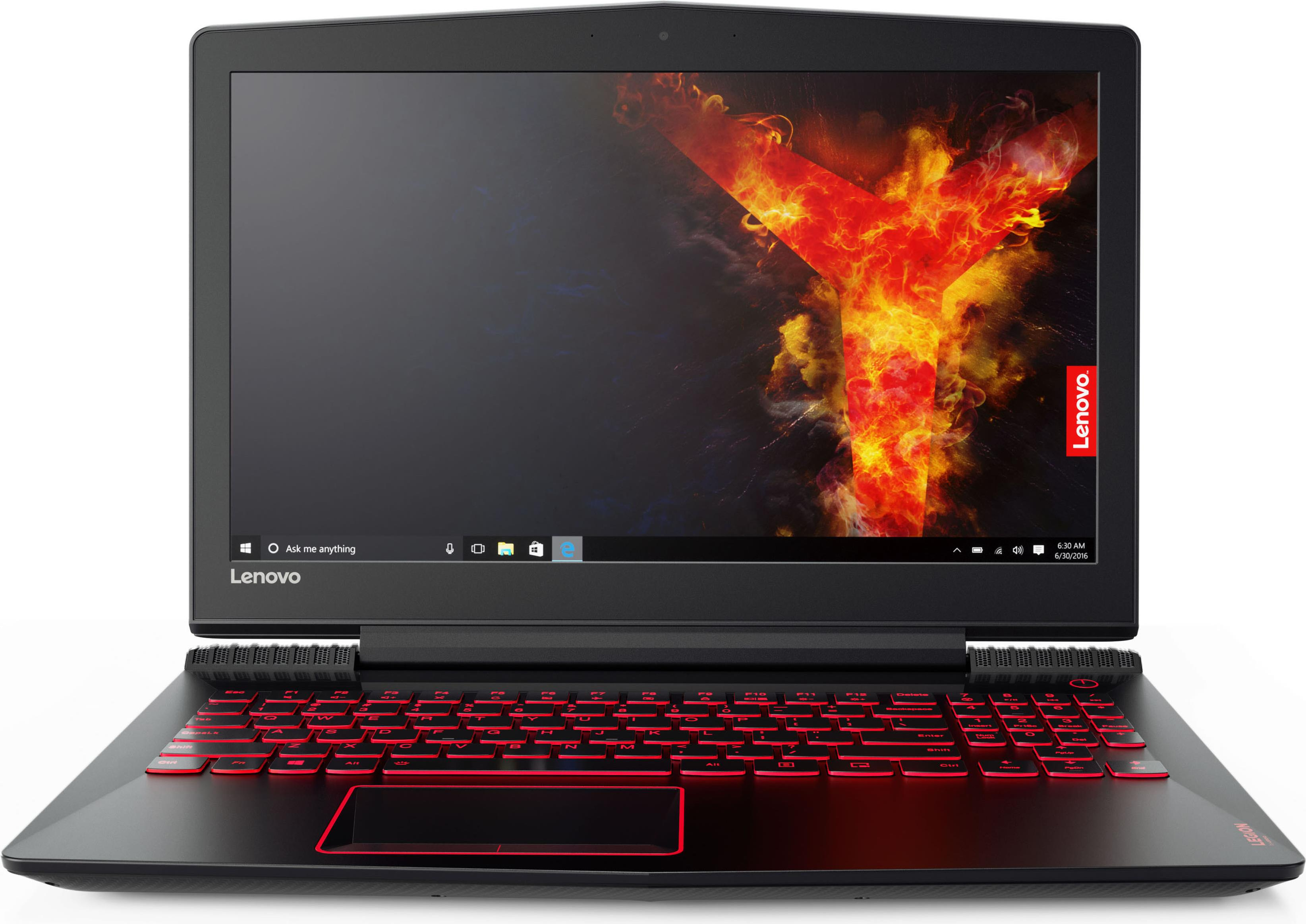 Lenovo Legion Y520 15IKBA 80WY Core i5 7300HQ 2 5 GHz Win 10 Home 64 Bit 8 GB RAM 1 TB HDD