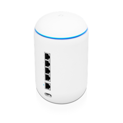 Ubiquiti UniFi Dream Machine (UDM) (Bild #7)