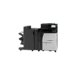 Drucker, Scanner - HP Inc HP Color LaserJet Enterprise flow MFP M880z Multifunktionsdrucker Farbe Laser A3 (297 x 420 mm), Ledger (279 x 432 mm) (Original) 320 x 470 mm (Medien) bis zu 46 Seiten Min. (Drucken) 2100 Blatt 33.6 Kbps USB 2.0, Gigabit  - Onlineshop JACOB Elektronik
