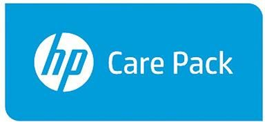 HP Inc Electronic HP Care Pack Pick-Up & Return Service (UK192E) (Bild #2)