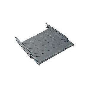Roger - Rack Regal (Gleitschübe) 1U 48,3 cm (19) (331889) - broschei