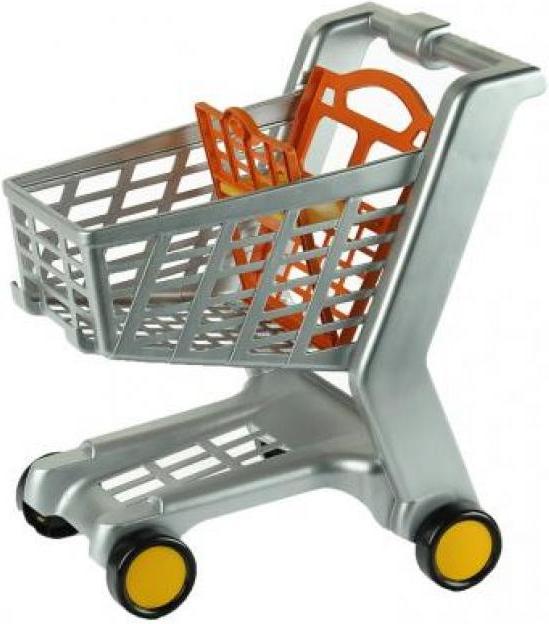 Theo Klein Einkaufswagen - Einzel-Spielzeug - E...