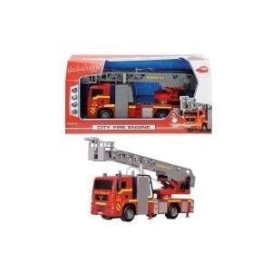 Dickie Feuerwehr Stadt Feuerwehrauto
