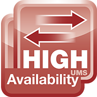 High Availability (HA) management with load bal...