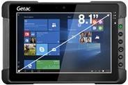 Getac T800 G2 - Tablet - Atom x7 Z8750 / 1.6 GH...