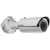 Hikvision Smart IPC DS-2CD4212F-IZS - Netzwerk-Überwachungskamera - Außenbereich - wetterfest - Farbe (Tag&Nacht) - 1,3 MP - 1280 x 1024 - f14-Halterung - Automatische Irisblende - verschiedene Brennweiten - Audio - LAN 10/100 - MPEG-4, MJPEG, H.264