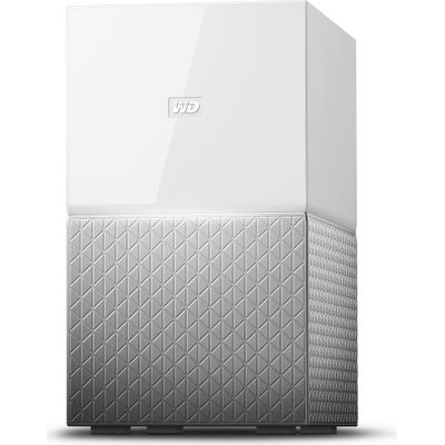WD My Cloud Home Duo WDBMUT0120JWT (WDBMUT0120JWT-EESN) (Bild #9)