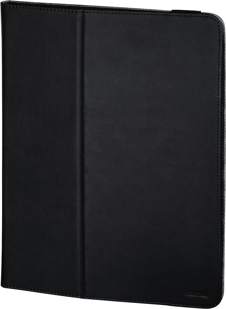 Hama Tablet-Case Xpand, für Tablets bis 20,3 cm (8), Schwarz (00173584)