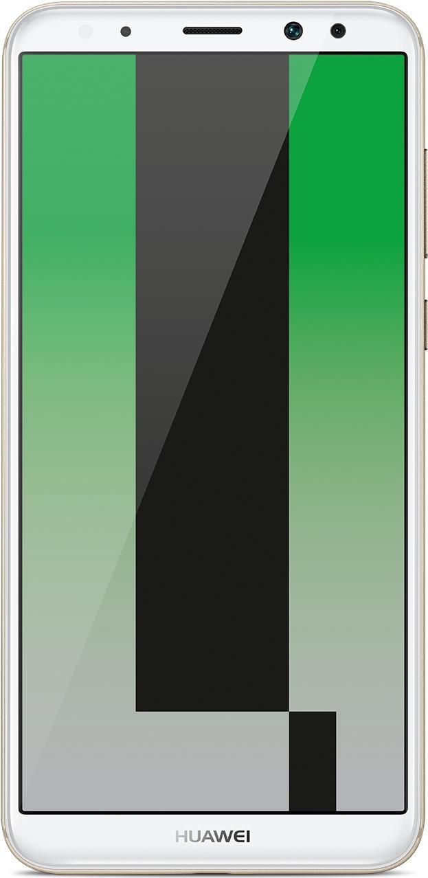 Huawei Mate 10 Lite - Smartphone - Dual-SIM - 4...