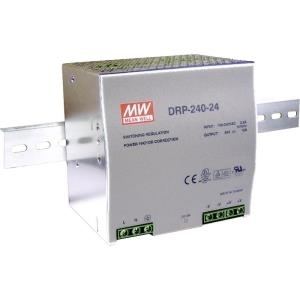MEAN WELL DRP-240-24 - 240 W - 85 - 264 - 47 - ...