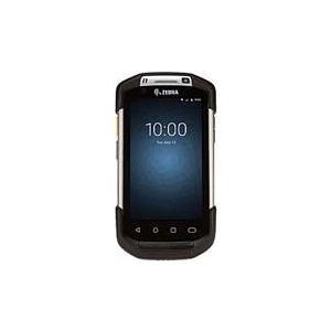 Drucker, Scanner - Zebra TC75X Datenerfassungsterminal Android 6,0 (Marshmallow) 32GB 11,9 cm (4.7) (1280 x 720) Kamera auf Rück und Vorderseite Barcodeleser (2D Imager) USB Host microSD Steckplatz Wi Fi, NFC, Bluetooth 4G Verizon  - Onlineshop JACOB Elektronik
