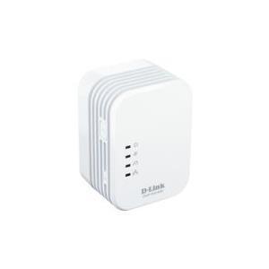 D-Link PowerLine DHP-W310AV - Bridge - HomePlug AV (HPAV), IEEE 1901 - 802,11b/g/n (DHP-W310AV/E)