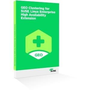 Novell Geo Clustering for SUSE Linux Enterprise...