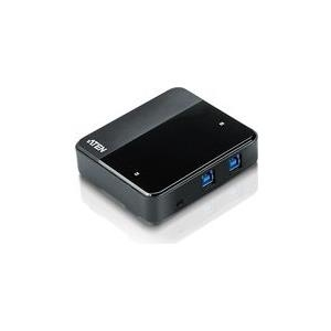 ATEN US234 - USB-Umschalter für die gemeinsame ...