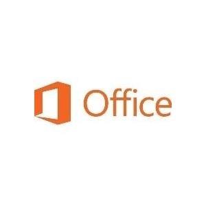 Microsoft Office Standard 2016 - Lizenz - 1 PC ...