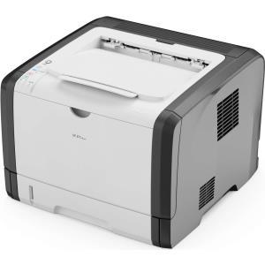 Ricoh SP 377DNwX - Drucker - monochrom - Duplex...