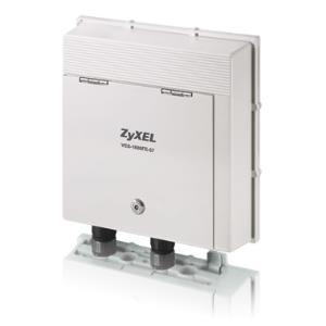 ZyXEL VES 1608FE 57A   10/100/1000Base T(X)   Ethernet (RJ 45)   VDSL2    IEEE 802.1Q   IEEE 802.3