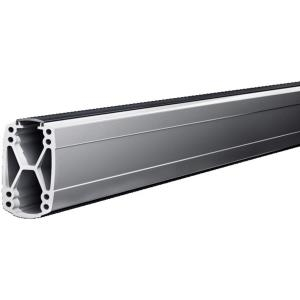Rittal Tragprofil offen Aluminium (L x B H) 2000 90 160 mm CP 6218.210 1 St. - broschei